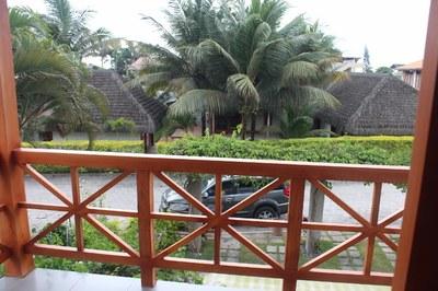 Unique Opportunity in Olon - Condo with Private Back Yard