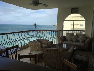 El Conquistador: Don't Miss Out On This Fabulous Ocean Front Condo