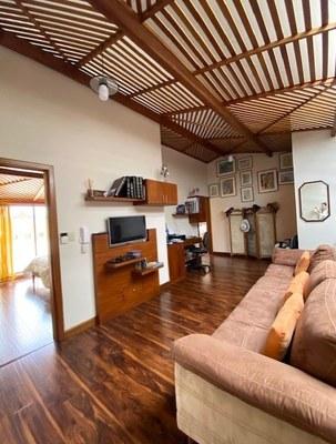 upstairs tv room