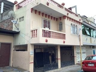 Guayaquil House For Sale Three Story House With Roof Top Deck