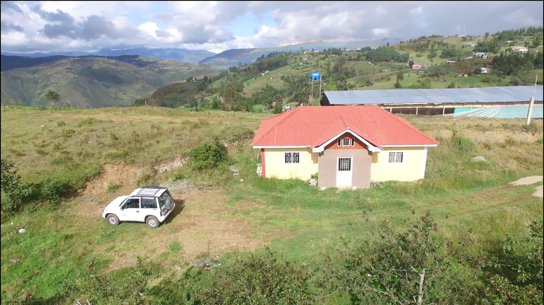 Countryside Property For Sale in Gualaceo