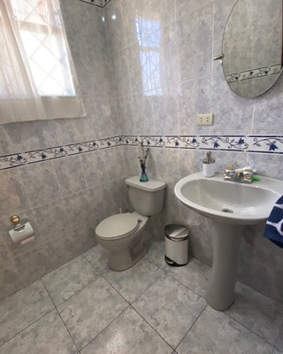Socia Bathroom
