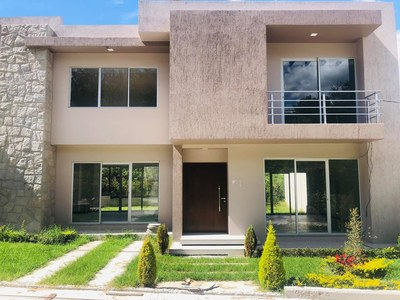 Gualaceo / MAURAT Real Estate