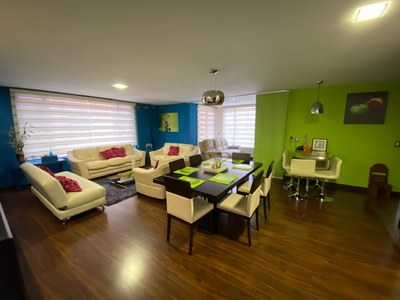 Great living space