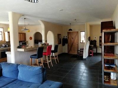 Apartment For Sale in Cotacachi