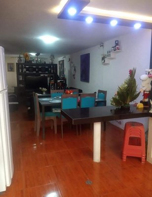 House For Sale in Cotacachi