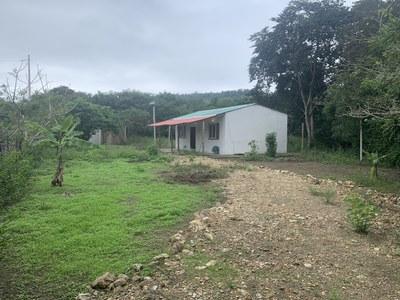 Pajiza Casa de Campo