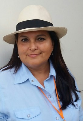 Lorena Parra