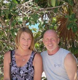 Chad & Lisa Baltrusch