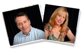 Steve & Mary Ann Conroy