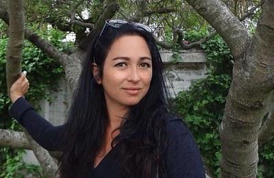 Isabel Intriago Nunez