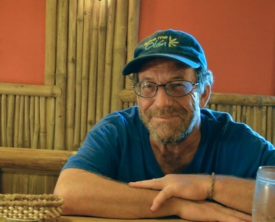 Todd Hebert
