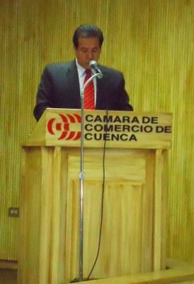 Marco Rodríguez Rodas